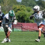 Lax Clinics - Training