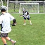 Lax Training - Stickwork Drills