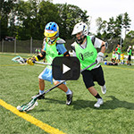Boys Lacrosse Camps Groundball Training Play Button
