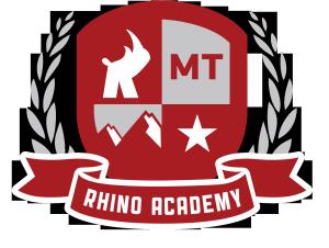 Lacrosse Clinics - Rhino Lacrosse Academy Bozeman MT Logo