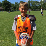 Camper Photo Lax and Lead