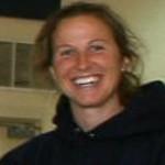 Lacrosse Coach - Clarissa Clarke