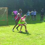 Girls Lacrosse Camp