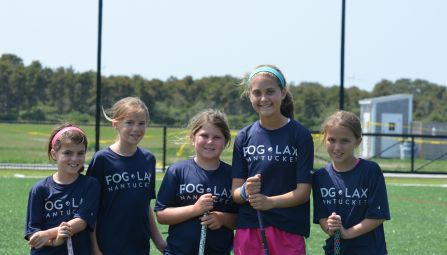 Lax Camps - Girls Lacrosse Camp Experience