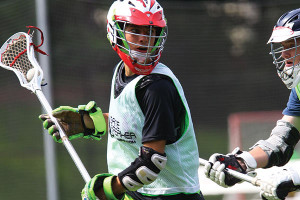 Lax Camps - Offense Lacrosse Training