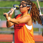 Lax Camps - Passing Lacrosse Training