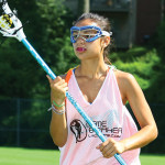 LAX Training for Girls