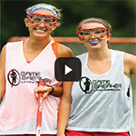 Girls Lacrosse - Lax Camps