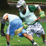 Lax Camps Groundball Training
