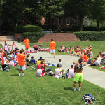 Emory University Boys Lacrosse Camp