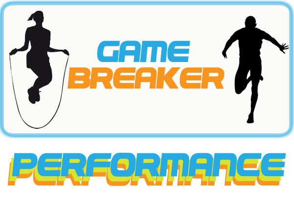 Lax Camps Performance Logo