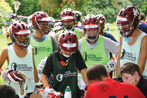 New York Boys Lacrosse Camp