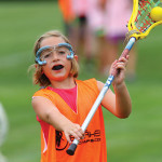 Lax Camps - Girls Lacrosse Drills