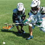 Lax Camps - Boys Lacrosse Training