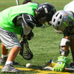 Boys Lacrosse Training - Lax Drills Faceoffs