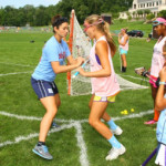 Lacrosse Drills - Training Lax Offense