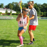 Lacrosse Coaching - Training Dodge Drill