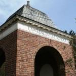 lawrenceville school building