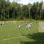 Lax Camps - Lacrosse and Leadership