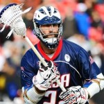 Ryan Powell - Team USA LAX Captain