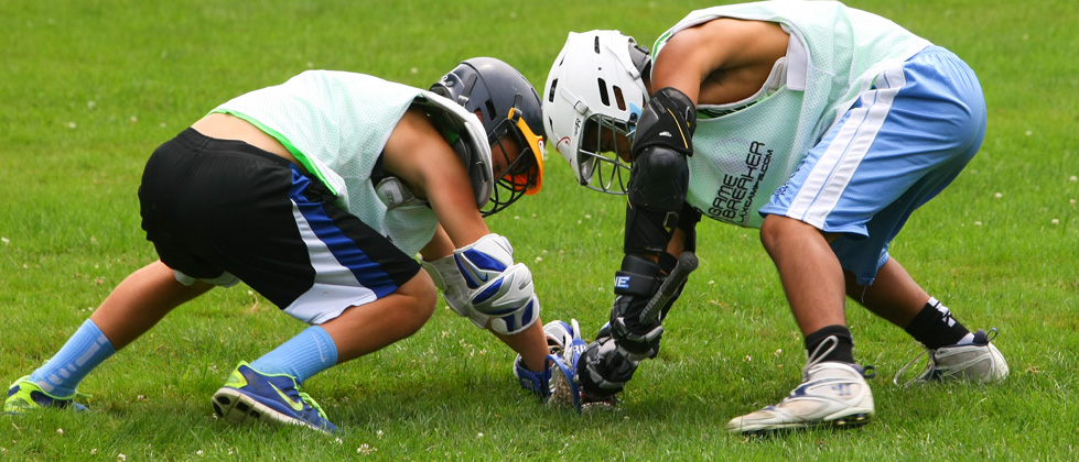 Lax Camps - Lacrosse Training Camps