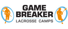 Game Breaker Laxcamps Logo