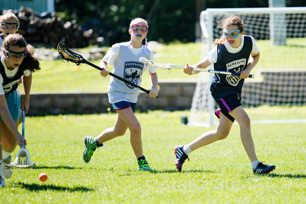Lax Camps - Berkshire Girls Lacrosse Camps
