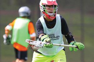 Boys Lax Camps - Boys Lacrosse Training