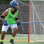 Emory University Boys LAX Camp
