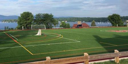 Top Virginia Lacrosse Camps