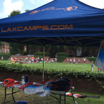 Camp Store Tent