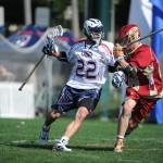 Lacrosse Coach - Casey Powell