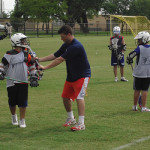 Lacrosse Drills - Training Lax Defense
