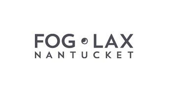 Girls Lacrosse Camps - Fog Lax Nantucket Logo