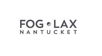 Girls Lacrosse Camps - Fog Lax Nantucket Logo