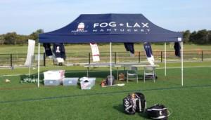 Girls Lacrosse Camps - Fog Lax Nantucket Camp