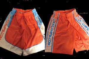 GB-Shorts
