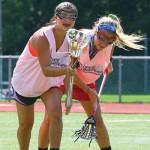Lacrosse Training for Girls