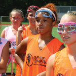 Connecticut LAX Camp for Girls