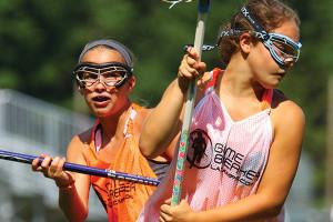 New York Girls Lacrosse Camp