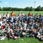 Boys Lacrosse Camp