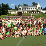 Girls Lacrosse Training Camp