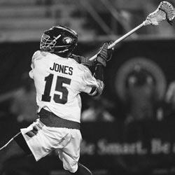 Myles Jones