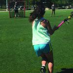 Lacrosse Training - Shooting Drills