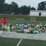 Boys Lacrosse Summer Camp