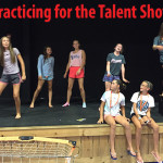 Stratton Talent Show