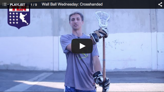 Lacrosse Tips Lacrosse Training Videos Lax Drills Lax Camps
