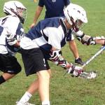 Lax Camps - Groundball Training