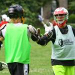 Lax Camps - Boys Lacrosse Clinics