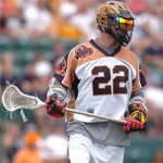 Lax Camps - Lacrosse Coach Casey Powell